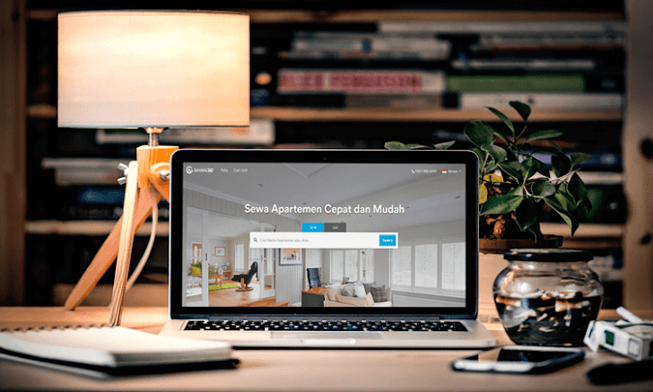 Jendela360: Cara Gampang Mencari dan Sewa Apartemen Murah dan Terlengkap di Jakarta