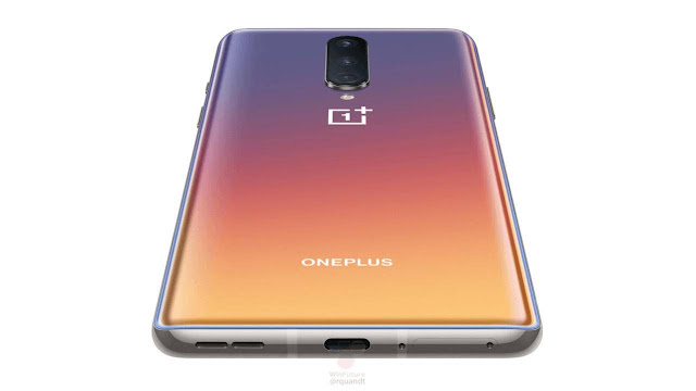 Oneplus 8 Stunning New Official Renders and most awaited feature