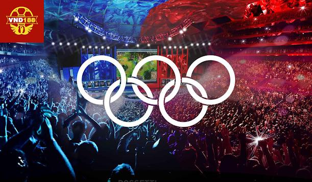 Thể thao điện tử Esport được tổ chức thi đấu chuyên nghiệp
