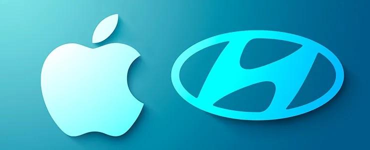 Apple Hyundai