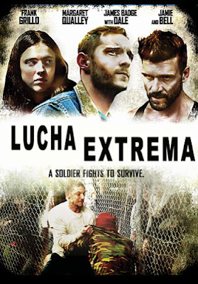 descargar Lucha Extrema en Español Latino