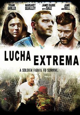 Lucha Extrema en Español Latino