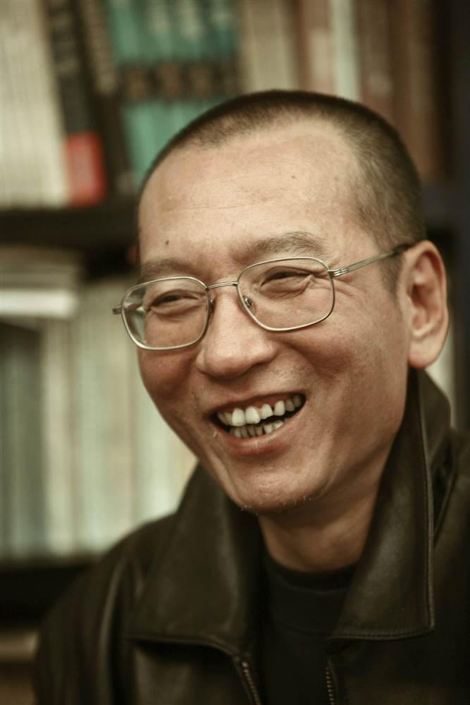 China's Nobel laureate Liu Xiaobo dies: official
