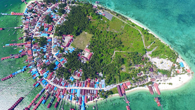 Package Wonderful Of Derawan Island 2020