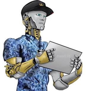 ASN Harus Paham Teknologi Informasi