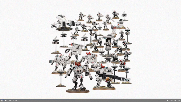Battleforce Tau 2020