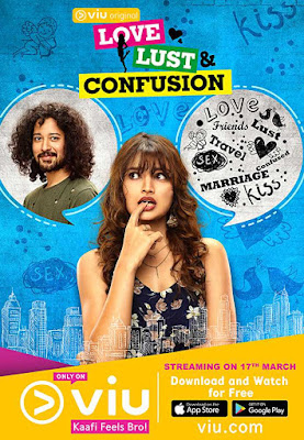 Poster Ascharya Fuck It 2018 Hindi HD 1080p