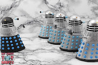 History of the Daleks #4 41