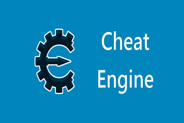 Cheat Engine 7.2