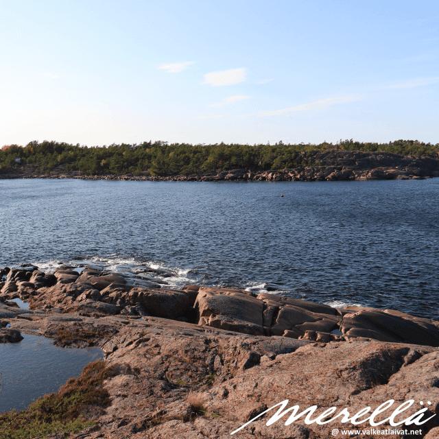 Nähtävää ja koettavaa Ahvenanmaalla