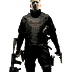 PNG Justiceiro (Punisher, Daredevil, Netflix)