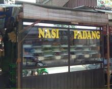 Lapau Nasi Padang