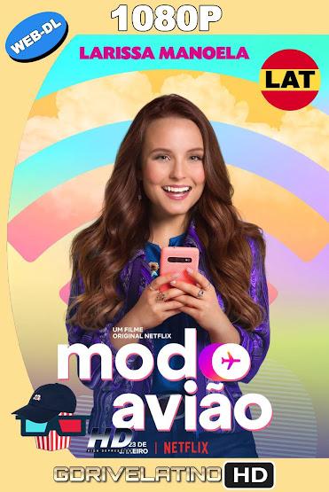 Modo Avión (2020) NF WEB-DL 1080p Latino-Portugués MKV