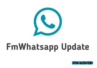 Perbarui FM Whatsapp