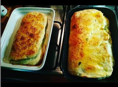 soğanlı peynirli çörekler
