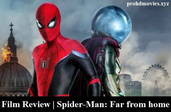 Film Review | Spider-Man: Far from home