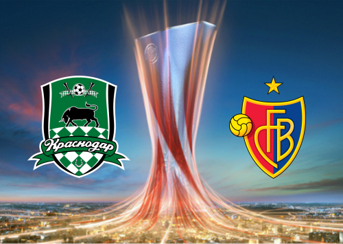 Krasnodar vs Basel -Highlights 28 November 2019