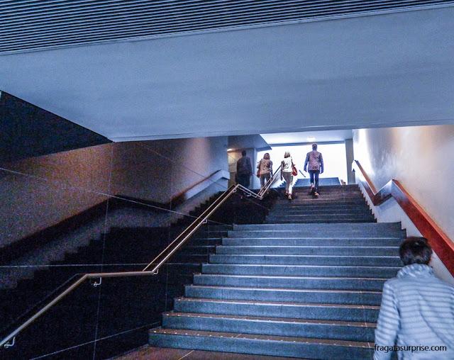 Museu do Ouro de Bogotá