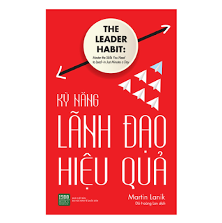 Kỹ Năng Lãnh Đạo Hiệu Quả ebook PDF-EPUB-AWZ3-PRC-MOBI
