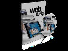 Paket Web Design