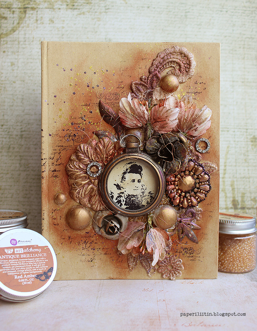 Craft Stamper June
