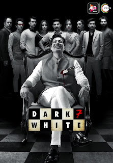Dark 7 White Season 1 (2020) 720p 1.3GB Complete Web Series Hindi WEBRip