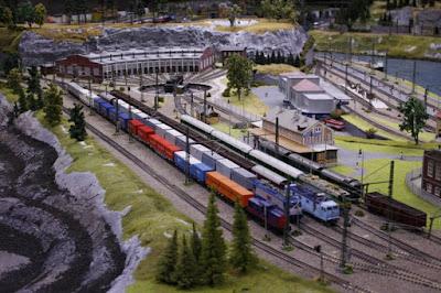 dětská vstupenka do Království železnic pro členy Cashback World zdarma (1+1)
