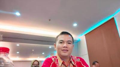 Terpilih Pandoyo  Ketua Pasopati Pati, Ahmad Rifa'i Mengucapkan Selamat dan Apresiasi
