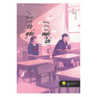 Tôi Thích Một Cô Gái Nhưng Chẳng Dám Ngỏ Lời ebook PDF-EPUB-AWZ3-PRC-MOBI