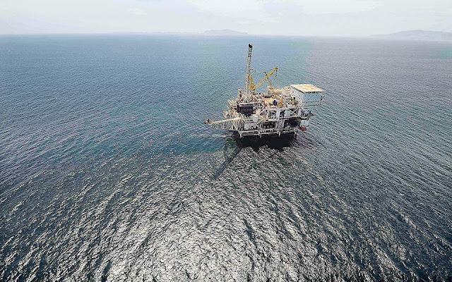 Εννέα γεωτρήσεις σε δύο χρόνια αλλάζουν τον ενεργειακό χάρτη στην Κύπρο