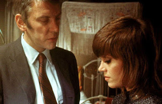 review film paranoia trilogy klute