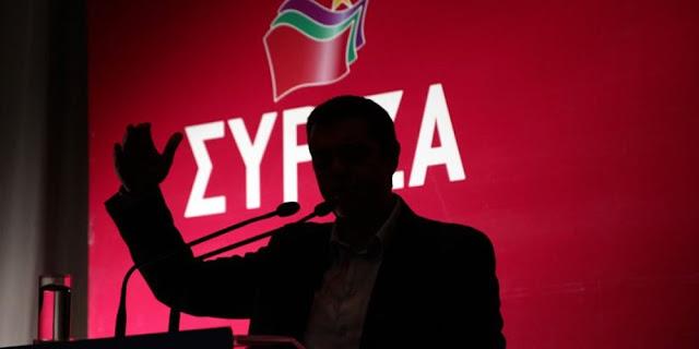 ΣΥΡΙΖΑ: Χωρίς αφήγημα, ηθικό και ιδεολογική συγκρότηση