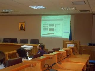Άρτα: Οι πολίτες πλέον συμμετέχουν στην διαχείριση της καθημερινότητας του Δήμου Αρταίων