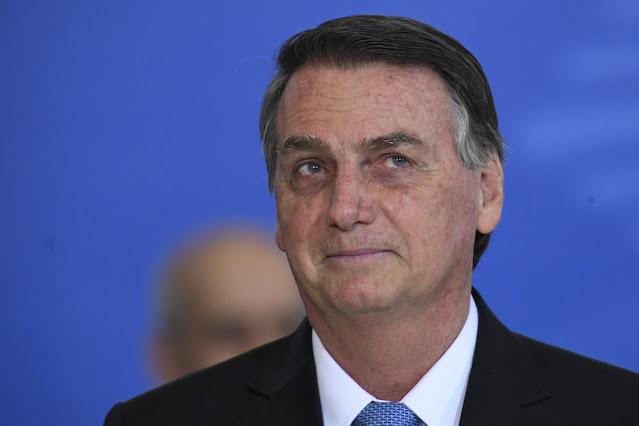 Bolsonaro veta fundo eleitoral de R$ 5,7 bilhões