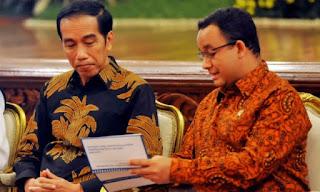 Langkah Skakmat Anies Baswedan Sukses, Istana Akhirnya Mengakui