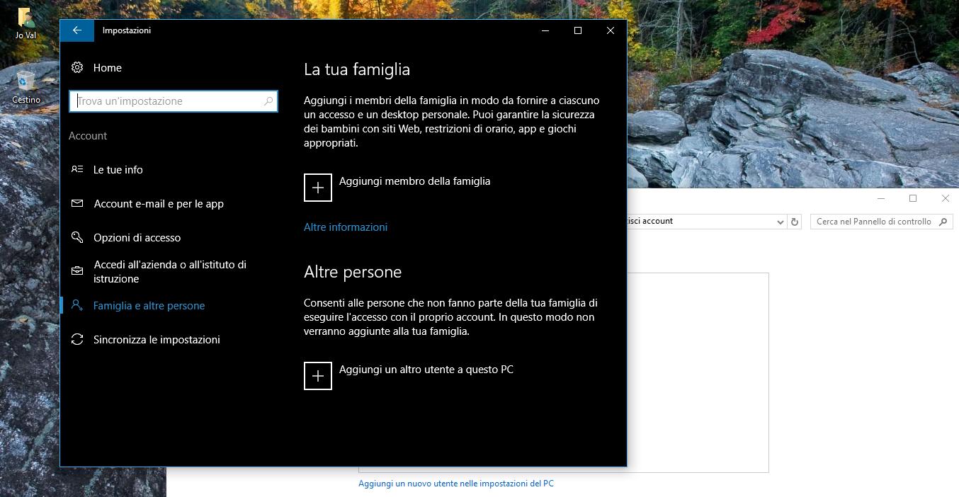 Come Reinizializzare Windows 10 mantenendo App e File personali, senza Ripristino o Reinstallazione 2 HTNovo