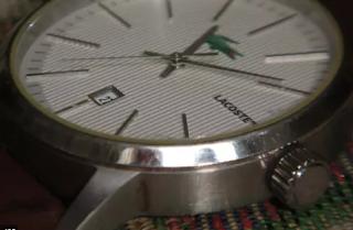 Memilih Jam Tangan untuk Wanita Gemuk