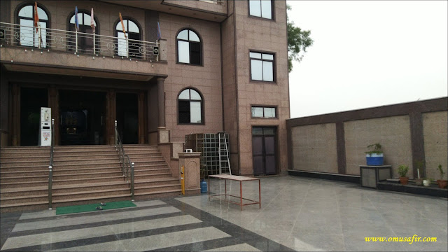 Khatu Shyam Sikri