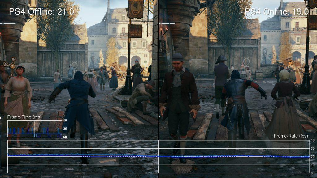 Η «BugiSoft» μας ενημερώνει σχετικά με το Assassin's Creed: Unity 1
