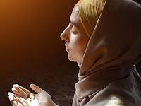 Bacaan Doa Memohon Penjagaan Allah Di Waktu Tidur Beserta Artinya