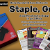 Staple Gun: a card game & Amazon Gift Card Giveaway!