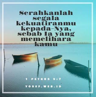 Ucapan Selamat Pagi Kristen