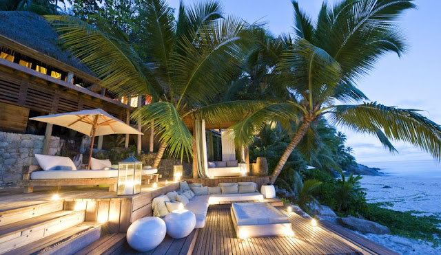 10 Private Summer Retreats For The World?s Wealthiest