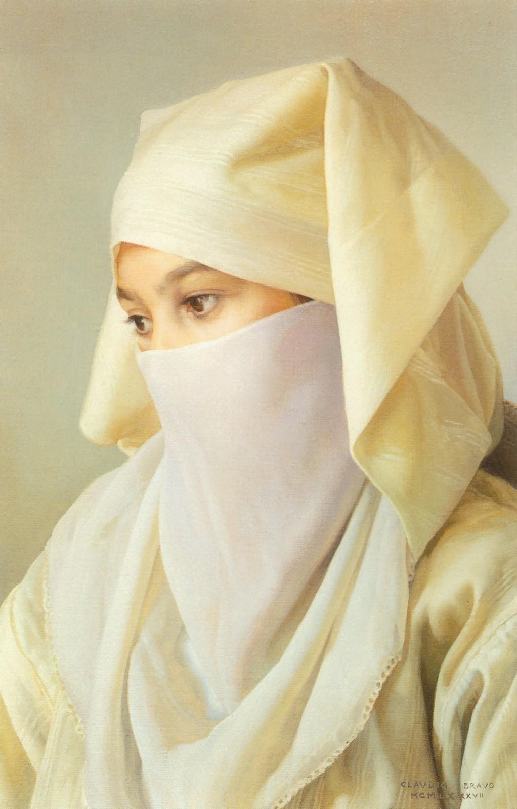 Claudio  ravo Camus The Veil