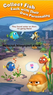 Fishdom Deep Dive Android Game
