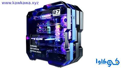 أفضل جهاز كمبيوتر للألعاب2021