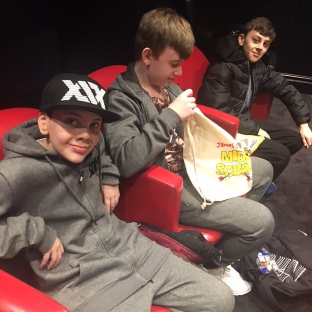 middle school film netflix # 60