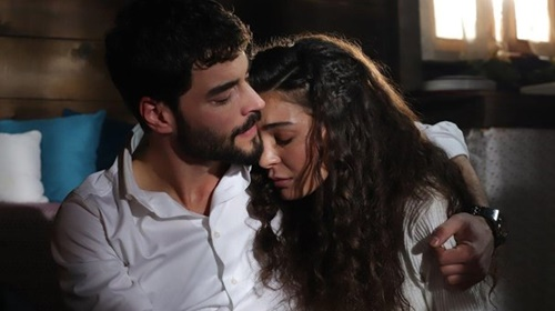 hercai episode 49