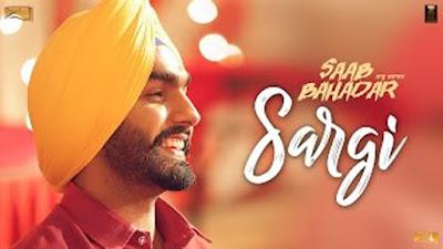 Sargi Lyrics - Ammy Virk | Veet Baljit | Latest Punjabi Songs