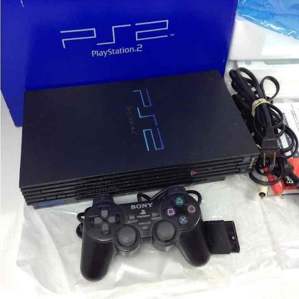 PlayStation 2 Konsol Paling Laris Sepanjang Sejarah